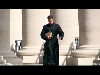 Pono Gay trainer scandal in the vatican 2