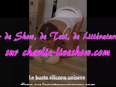 French Naughty Squirt vid: Livecam buste 20150813