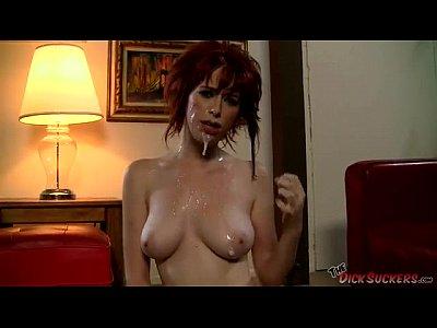 Zoey NiXon - BlowJob - The Dicksuckers