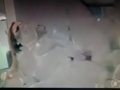 cum fucking blonde pornstar petite doggystyle tiny yoga pauzudo favor