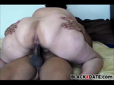 White bbw loves black