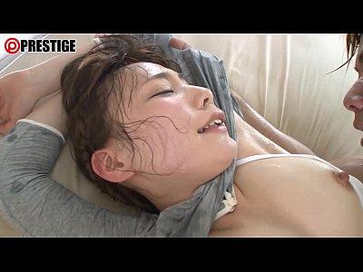 【園田みおん】生まれて初めてトランス状態に陥るとこうなる!こんな美女がヤバい姿に… の無料エロ動画