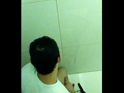 Videos Geis Gratis Banheiro do patio limeira