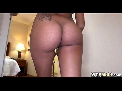 My Dirty Latina Maid 003