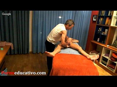 Tube Xxx Esto es lo que siente una mujer cuando le dan un masaje erotico