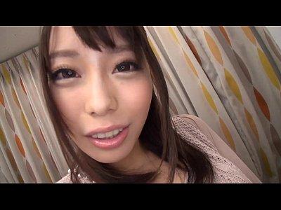 川菜美鈴 綺麗でスタイル抜群の美女とのハメ撮りセックス
