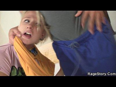 Hardfucking Forcedblowjob Hardanal video: Hard punishment for cheating