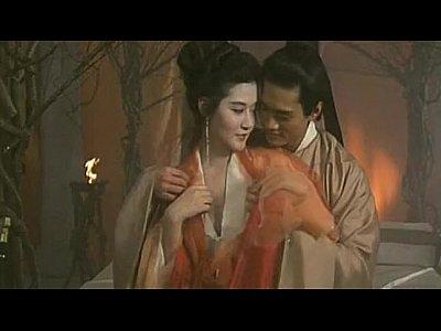 中国の王族がねっとりセックスする歴史超大作的なエロ映画
