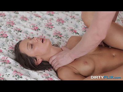 Dirty Flix - Courtesan fucked like a real girlfriend