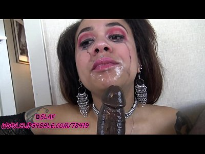 Bbc Bigblackdick Black video: Bad Bitch Named Kingsey Gives Sloppy Head To BBC- DSLAF