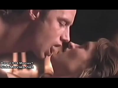 hardcore sex scene hollywood