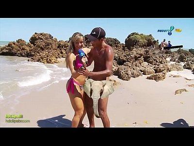 fotos gratis de familias em praia de nudismo 6