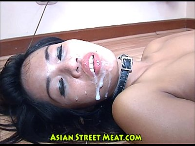 Asianwoman Bangkok Blowjob video: Thailand Tai