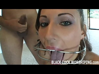 I need to fulfill my big black cock fantasy