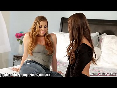 Older Rileyreid video: YouPorn - LesbianOlderYounger Riley Reid and Sovereign Syre Facesit