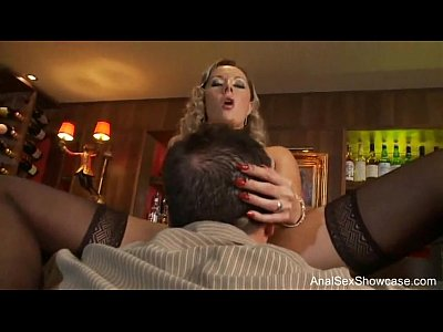 Anus Ass Brunettes video: MILF Reuinion Leads To Anal Sex