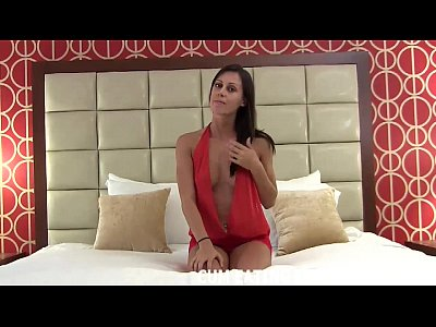 Fetish Domination Humiliation video: You need to know what your own cum tastes like CEI