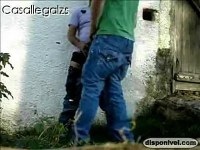 Cexo Gey Dando pro capataz da fazenda hetero xvideoscom