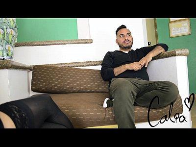 calia qadehsfemaleagent falso / casting luis