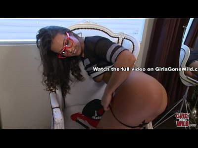 GIRLS GONE WILD - The party starts, Now! With K...