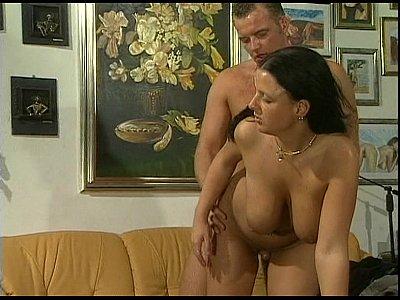 Transa incesta com a prima do bucetão