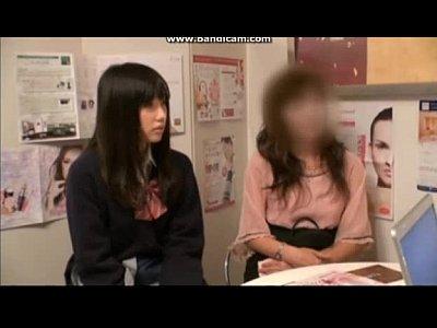 【素人JK盗撮動画】芸能界志望の美少女女子高生を襲う鬼畜セラピストの流出エロ動画