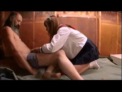 Xvideos Japonesa coje con varios indigentes