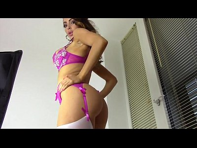 Latex Ass Worship video: Aching For My Ass