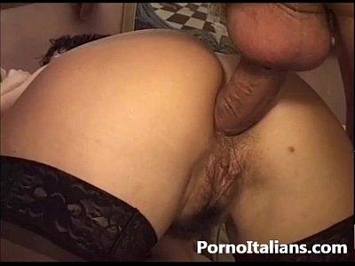 anal italiano amatoriale