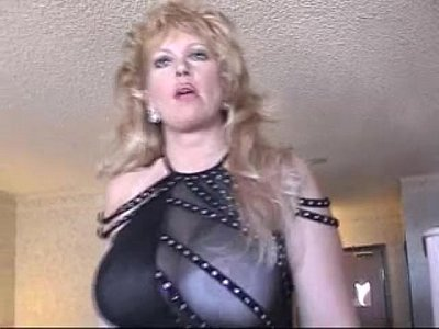 Amazon Glamazon vid: goddess bunny glamazon