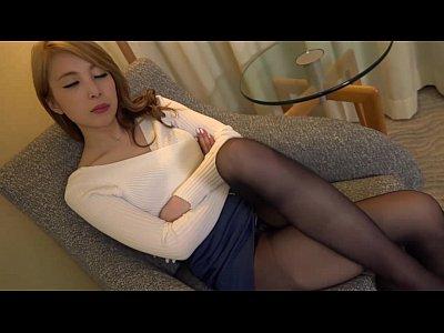 【ラグジュTV】沙奈35歳。エステを経営する巨乳セレブをハメ撮り