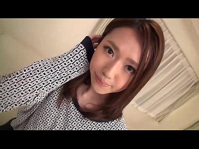 【シロウトTV】素人AV体験撮影840 風見あゆむ 22歳 美容部員