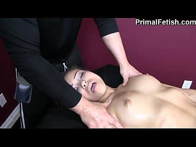 Jordin big tit ebony
