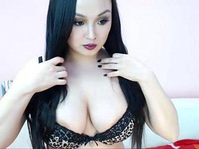 Big tits skin Pale