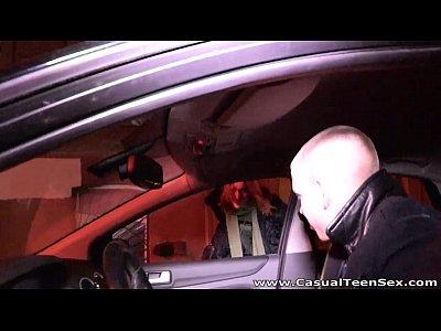 Prostituata Romanca Luata In Masina De Un Strain In Anglia