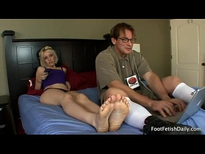 Blonde video: Proxy Paige Hardcore