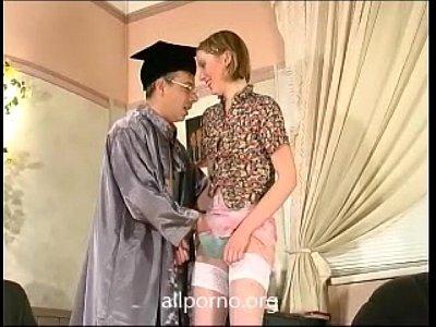 teacher Fucks a sexy student