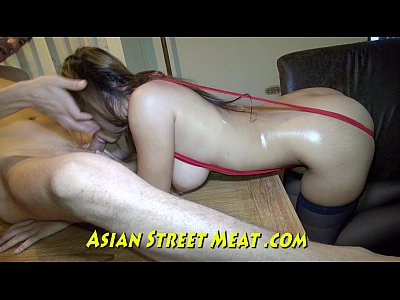Amateur Hardcore Stockings video: Super Anal Tittie Fuck Japan Cutie