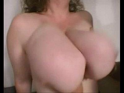 Bbw Milf Creampie video: Chantal 2