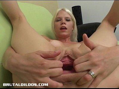 Porn stretching doll agree, useful