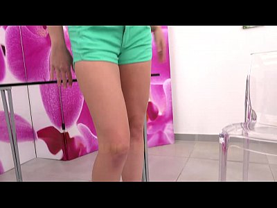 Squirting Czech Toys video: Pissing her pants is only the start in this piss filled porn video