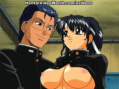 Cartoon Hentai Hentaivideoworld video: Karen 03 www.hentaivideoworld.com