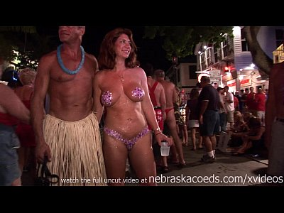 Key west swinger