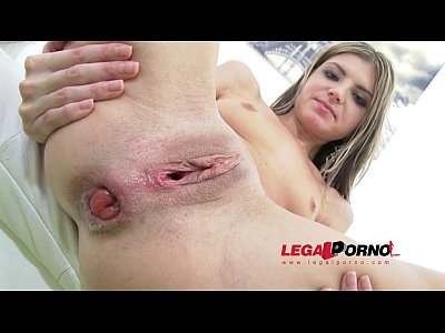 Analsex Babe Bigblackcock video: Gina Gerson assfucked again & double penetration SZ1098