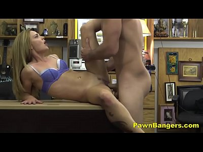 Pov Teen Blonde video: Cashing In Her Nice Tight Beaver