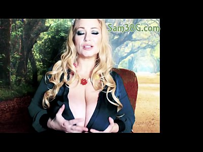 Blonde Chubby Mature video: Part 2 Samantha 38g members live cam show