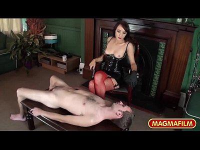 Magma film sexy dominatrix taking control 5