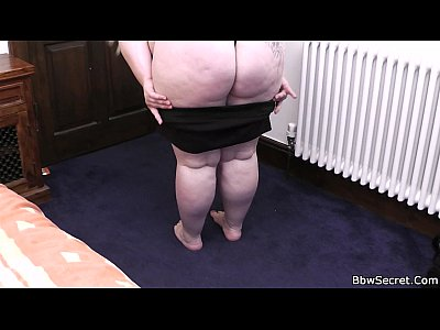 Cheating Cheatingbbw Cheatingfatwife video: Blonde bbw cheating with a guy