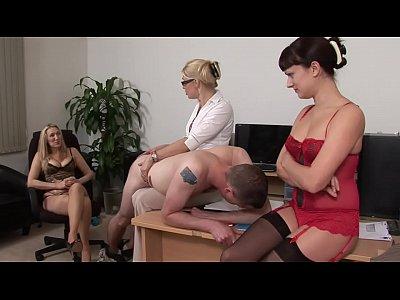 Spanking video: vl-models