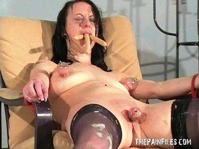 Domination lingerie footjob softcore